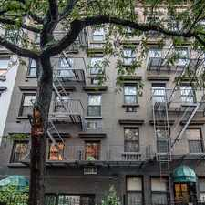Rental info for Incredible Opportunity with Room for Expansion: 46 FT on Prime East 77th Street! in the Upper East Side area