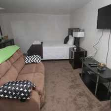 Rental info for FURNISHED STUDIO BY RITTENHOUSE AVAIL IMMED! in the Philadelphia area
