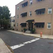 Rental info for 2531 Lombard Street #1N in the University City area