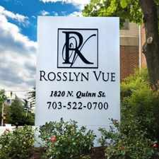 Rental info for Rosslyn Vue