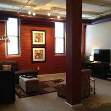 Rental info for 1133 West 9th Street #305 in the Downtown area