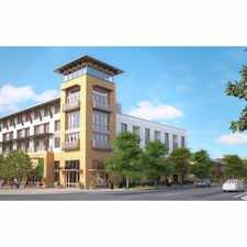 Rental info for The Russell in the San Mateo area