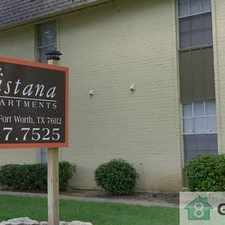 Rental info for 2 Bed/1 Bath unit in safe, friendly Vistana Apartments in the Eastern Hills area