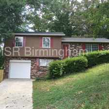 Rental info for 120 Maxanna Dr., Anniston 36206
