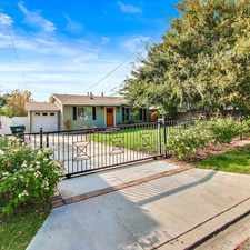 Rental info for Contemporary Single Family Home, Monrovia - 3 BR, 2 BA, *North of Foothill Bvd ** Immaculate & Move-in Ready