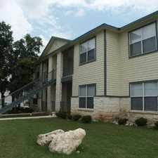 Rental info for 335 Cypress Creek Rd # 14038 in the Cedar Park area