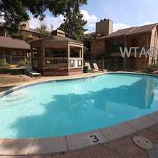 Rental info for 100 Warden Ln