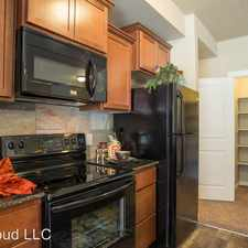 Rental info for 8448 W. Limelight St.