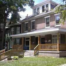 Rental info for 252-254 King Avenue in the The Ohio State University area
