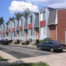 Rental info for 142-150 W 8th Avenue in the The Ohio State University area