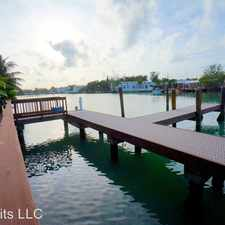 Rental info for 7930/7950 Tatum Waterway Drive