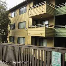 Rental info for 6901 Delridge Way SW Apt. A-014