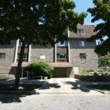 Rental info for 2630 N. Murray Ave. in the Milwaukee area