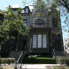Rental info for 1229-31 N. Prospect Ave. #1231-3