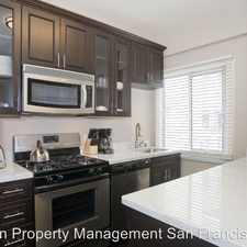 Rental info for 540 Stockton St in the San Francisco area