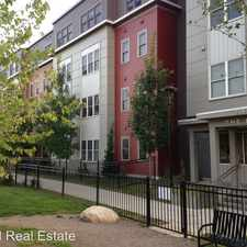 Rental info for 1191 North Avenue