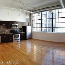 Rental info for 340 North 12th Street - 2-07 in the Avenue of the Arts North area