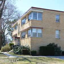 Rental info for 220 N. Woodlawn Ave. - 6A
