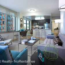 Rental info for 11 avenue at port imperial