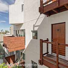 Rental info for 1941 Columbia St #406 in the San Diego area