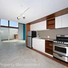 Rental info for 1941 Columbia St #404 in the Little Italy area