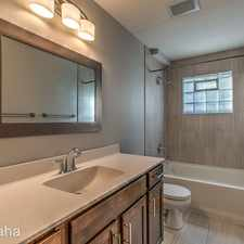 Rental info for 1137 Park Ave., Apt #02 in the Ford Birthsite area