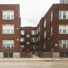 Rental info for 33 S. Washington Avenue