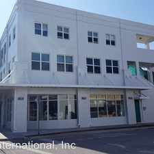 Rental info for 433 CENTRAL AVE UNIT 203 in the Sarasota area