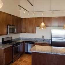 Rental info for 427 Pershing Ave. Apt 106