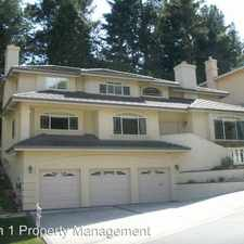 Rental info for 5315 Willow Glen Place