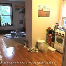 Rental info for 309 North 41st St - 3R in the University City area