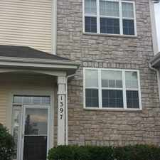 Rental info for 1397 Carolyn Ct