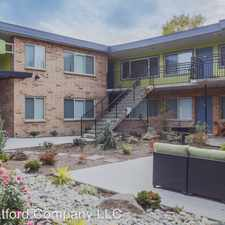 Rental info for 3939 15th Ave S
