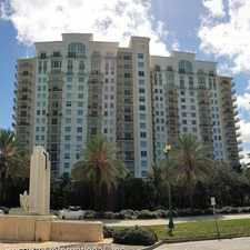 Rental info for 800 N. Tamiami Trl Unit 512 - 512 Alinari in the Sarasota area