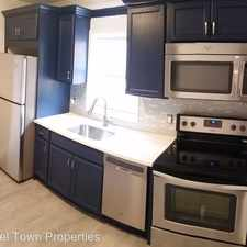 Rental info for 107 S. 16th