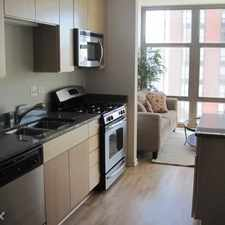 Rental info for 8 E 9TH ST. Convertible in the South Loop area