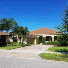 Rental info for 9086 Siesta Bay Dr.
