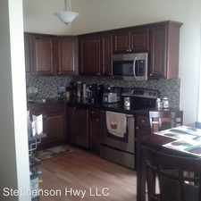 Rental info for 1005 N Stephenson Hwy in the Royal Oak area