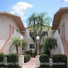 Rental info for 8148 country Rd. Unit 202