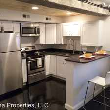 Rental info for 3535 Roger Pl in the 63116 area
