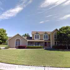 Rental info for 3816 Kates Ct