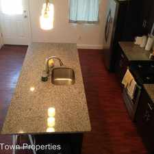 Rental info for 1009 Bradish St in the Pittsburgh area