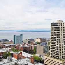 Rental info for 2100 3rd Ave #402 in the Downtown area