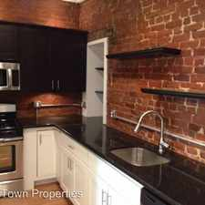 Rental info for 184 S 17th St. Unit #1