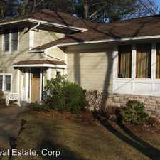 Rental info for 91 Highland Rd