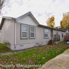 Rental info for 2965 NE 206th Place