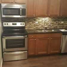 Rental info for 1121 Poplar - B-03