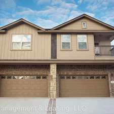 Rental info for 136 Lakeview Ct. in the Houston area