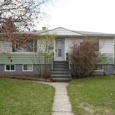 Rental info for 25 Ave NW & Exshaw Rd NW