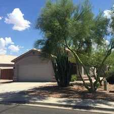 Rental info for 10721 E Emerald Ave in the Parkwood Ranch area